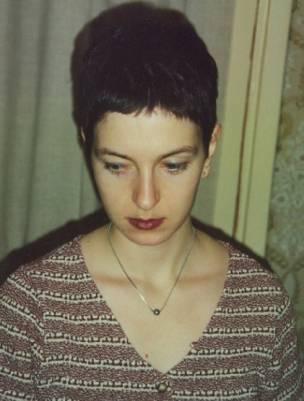 Аня Зусева